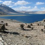 High Passes and Lakes of Ladakh